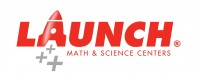 Launch Math & Science Centers Logo