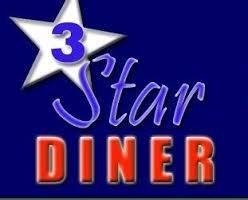 3StarDiner_logo