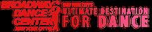 BroadwayDanceCenter_logo