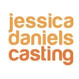 JessicaDanielsCasting_logo