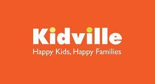 Kidville_logo