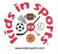 Kids In Sports Logo